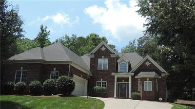 Single Family Home For Sale: 3505 Cameron Creek Drive