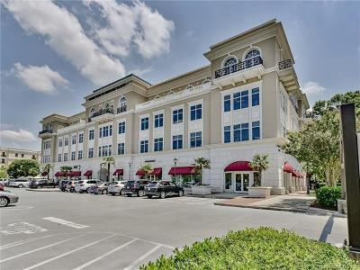 Barclay Downs, Beverly Crest, Beverly Woods, Beverly Woods East, Mountainbrook, Sharon Woods, Southpark Condo/Townhouse For Sale: 4705 Ashley Park Lane #410