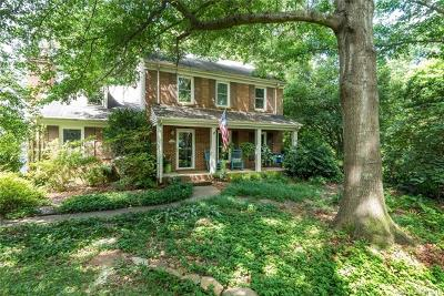 Single Family Home For Sale: 8806 Shaver Drive