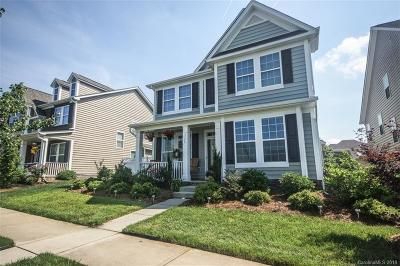 Kannapolis Single Family Home Under Contract-Show: 3136 Kelsey Plaza