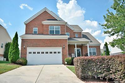 Single Family Home Under Contract-Show: 5682 Norwood Ridge Drive