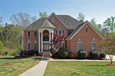 Mooresville Single Family Home For Sale: 118 Pauls Lane