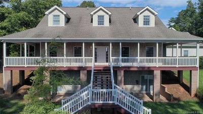 Salisbury Single Family Home For Sale: 1685 Robertson Road