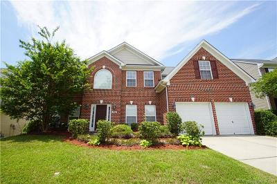 Charlotte NC Single Family Home Under Contract-Show: $295,900