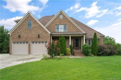 Clover, Lake Wylie Single Family Home For Sale: 230 Daybreak Bay Court
