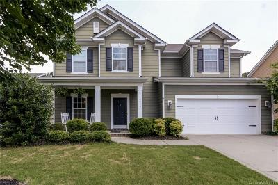Single Family Home For Sale: 16834 Rudence Court