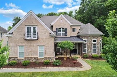 Charlotte Single Family Home For Sale: 11632 Kyrene Road #22