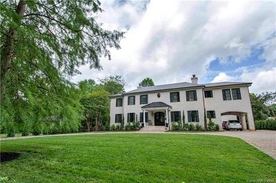 Cotswold Single Family Home For Sale: 160 S Canterbury Road