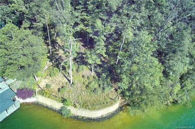 Lake Lure Residential Lots & Land For Sale: Lot 18 Buffalo Shoals Road #18