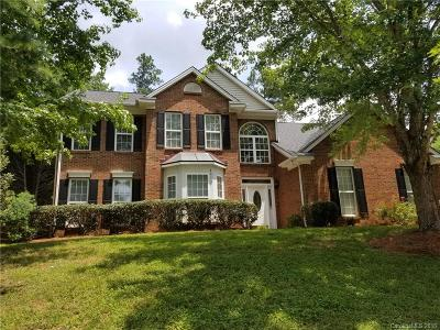 Single Family Home For Sale: 4033 Raven Rock Court