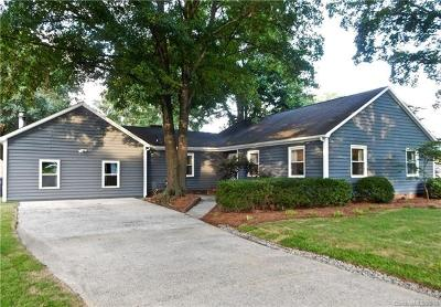 Charlotte Single Family Home For Sale: 11307 Park Road #29