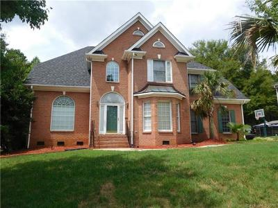 Single Family Home For Sale: 7111 Olde Sycamore Drive