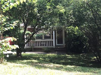 Single Family Home For Sale: 3015 Palm Avenue