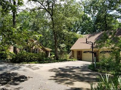 Monroe Single Family Home Under Contract-Show: 3111 Hampton Downs Drive