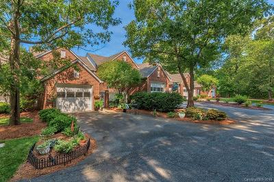 Condo/Townhouse Under Contract-Show: 806 Colony Oaks Drive #B