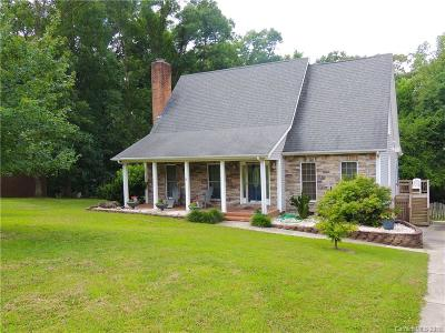 Matthews Single Family Home Under Contract-Show: 1108 Glenshannon Road