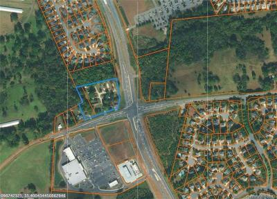 Concord Residential Lots & Land For Sale: 4940 Weddington Road