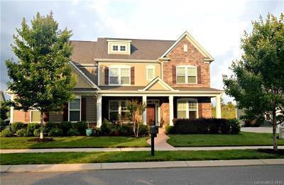 Waxhaw Single Family Home For Sale: 101 Landau Road