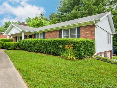 Single Family Home For Sale: 307 Woody Lane
