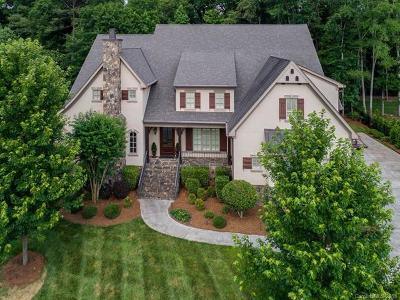 Charlotte Single Family Home For Sale: 6307 Saint Stephen Lane