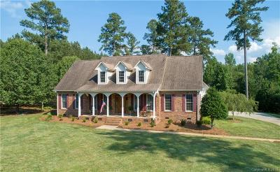 York Single Family Home Under Contract-Show: 2005 Whiskery Court
