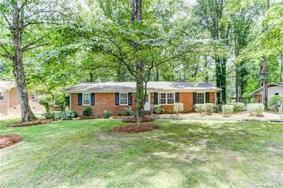 Single Family Home Under Contract-Show: 6049 Caroline Drive