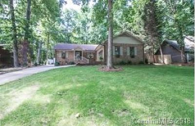 Mooresville Single Family Home For Sale: 178 Quail Ridge Drive