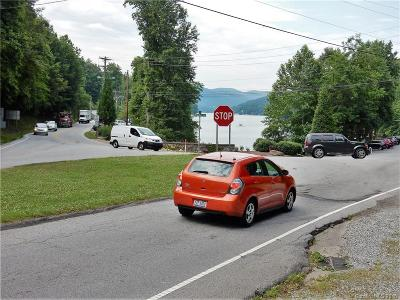 Lake Lure Residential Lots & Land For Sale: 1021 Memorial Highway