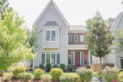 Cotswold Single Family Home For Sale: 4123 Wright Avenue