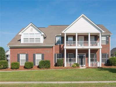 Single Family Home For Sale: 10719 Camden Meadow Drive