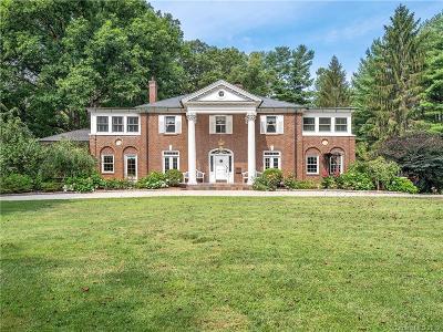 Asheville Single Family Home For Sale: 343 Vanderbilt Road