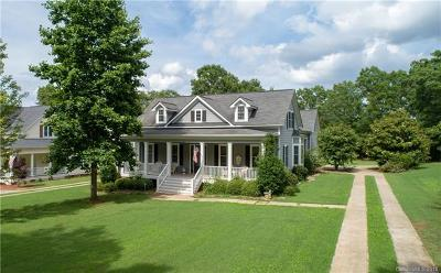 York Single Family Home For Sale: 306 Carolina Downs Road