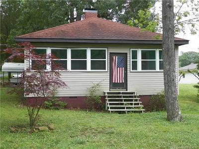 Stanly County Single Family Home For Sale: 70 Cedar Street #21