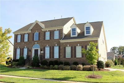 Huntersville Single Family Home Under Contract-Show: 16241 Grassy Creek Drive