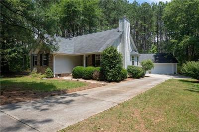 Single Family Home Under Contract-Show: 2602 Gradys Ground Drive