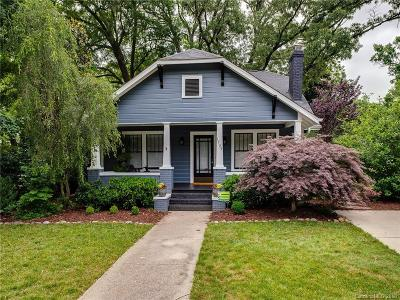 Midwood Single Family Home Under Contract-Show: 1735 Mecklenburg Avenue