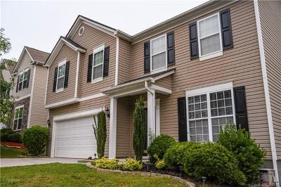 Single Family Home For Sale: 16719 Prairie Falcon Lane