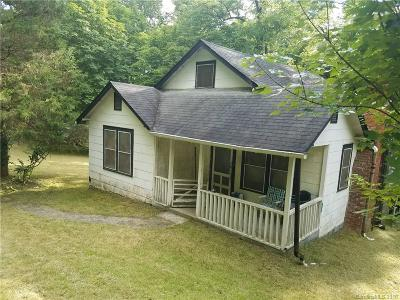 Single Family Home For Sale: 232 Kuykendall Road