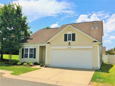 Indian Land Single Family Home For Sale: 3436 Ibis Lane