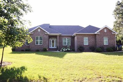 Statesville Single Family Home For Sale: 2427 Falcon Lane