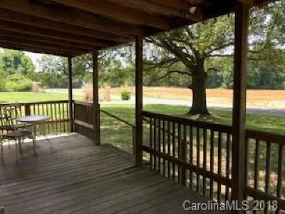 Monroe Single Family Home Under Contract-Show: 7503 Tesh Road