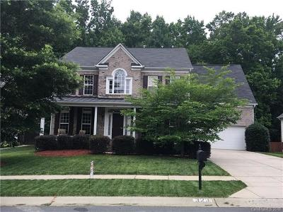 Fort Mill Single Family Home For Sale: 323 Lorraine Road #29