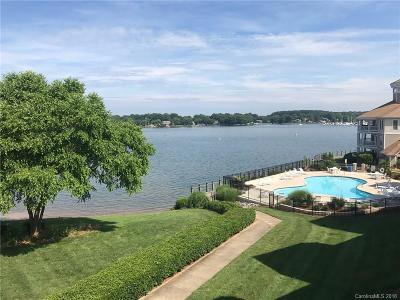 Condo/Townhouse Under Contract-Show: 18571 Vineyard Point Lane