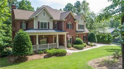 The Farms Single Family Home For Sale: 145 Callicutt Trail E
