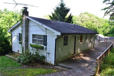 Weaverville Single Family Home Under Contract-Show: 23 East Street
