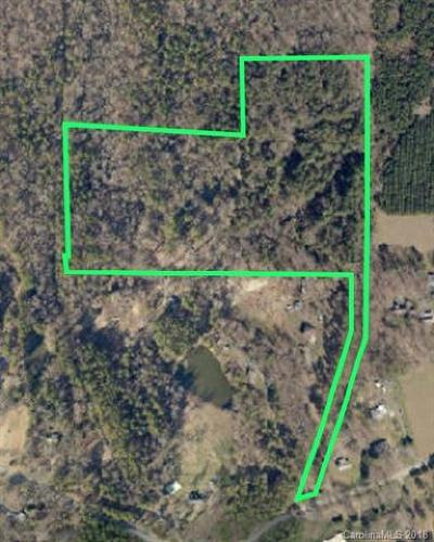 Residential Lots & Land For Sale: 2851 Miranda Road