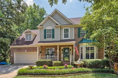 Fort Mill Single Family Home For Sale: 122 Lyman Oak Court