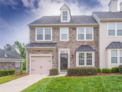 Condo/Townhouse Under Contract-Show: 9816 Springholm Drive