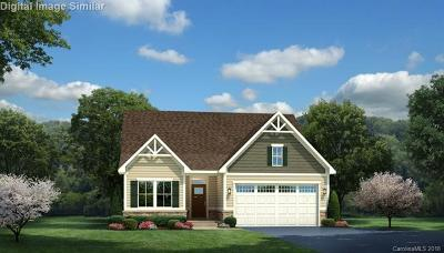 Single Family Home For Sale: 7316 Alta Lane #76