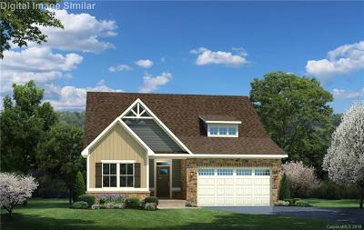 Single Family Home For Sale: 6410 Brighton Park Drive #21